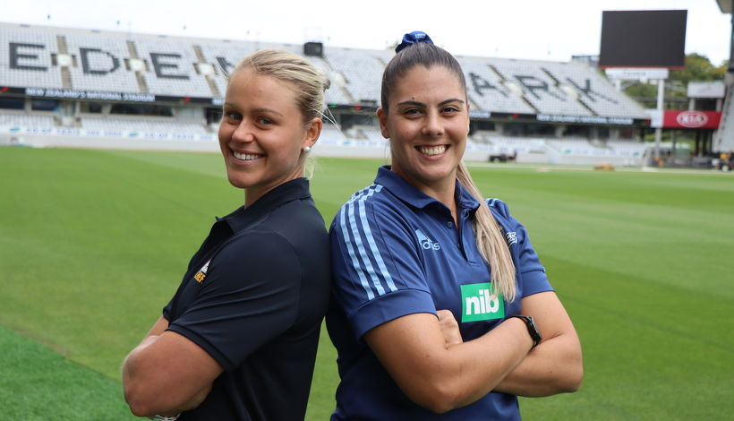 Blues and Chiefs combine for historic first Super Aotearoa Women's match